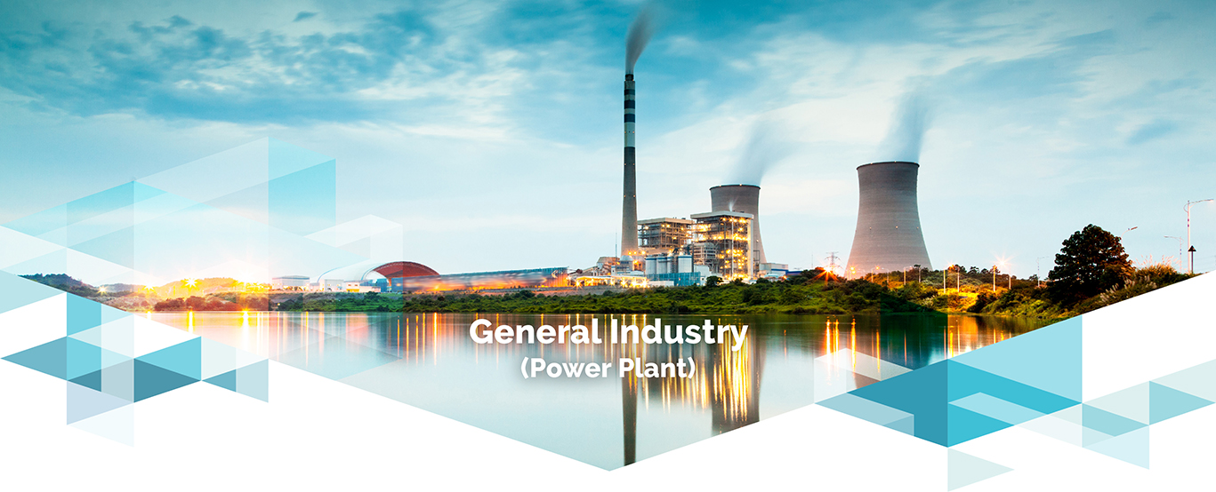 General Industry ( Power Plant )